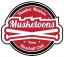 Musketoons Logo